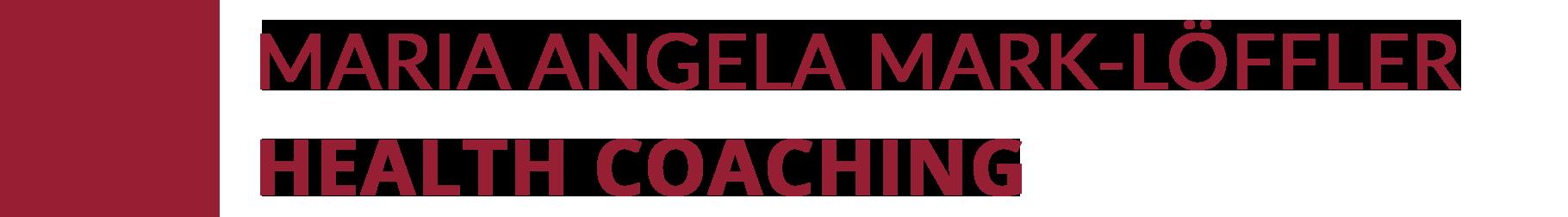 Gesundheit Coaching